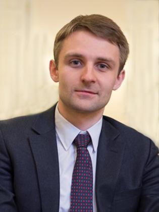РАЗУВАЕВ НИКОЛАЙ - Координатор культурных проектов