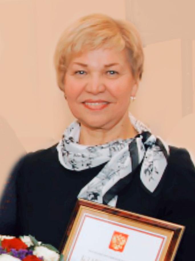 РЕПИЦКАЯ ЕВДОКИЯ ГАВРИЛОВНА - Директор МБУ Туристский культурно-музейный центр
