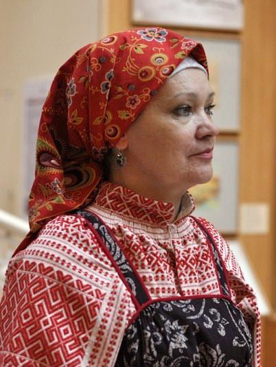МАКАРОВА МАРИНА ПЕТРОВНА - Почетный работник общего образования РФ